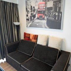 Отель Seed Memories Siam Resident 4* Люкс с различными типами кроватей фото 28