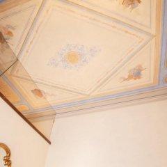 Отель Piazza Signoria Suite Флоренция интерьер отеля