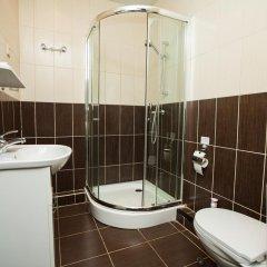 Мини-Отель Business City Москва ванная