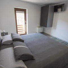 Отель Igual Habitat сейф в номере