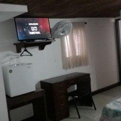 Отель Hostal San Fernando Колумбия, Кали - отзывы, цены и фото номеров - забронировать отель Hostal San Fernando онлайн удобства в номере фото 2
