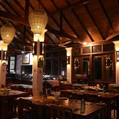 Отель White Villa Resort Aungalla питание фото 2