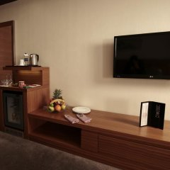 Отель Ramada Plaza Istanbul Asia Airport удобства в номере