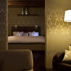 Отель Ca Maria Adele 4* Номер Делюкс с различными типами кроватей фото 4
