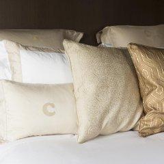 Four Seasons Hotel Milano 5* Люкс с двуспальной кроватью фото 14