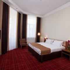 Best Western PLUS Centre Hotel (бывшая гостиница Октябрьская Лиговский корпус) 4* Студия с разными типами кроватей фото 5