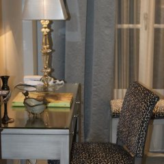 My Home in Paris Hotel 4* Стандартный номер с двуспальной кроватью фото 3