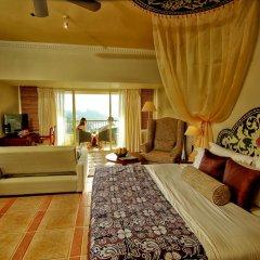 Отель THILANKA Канди комната для гостей фото 3