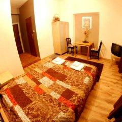 Отель Pokoje Goscinne Isabel Стандартный номер с двуспальной кроватью фото 4