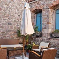 Hera Hotel Турция, Дикили - отзывы, цены и фото номеров - забронировать отель Hera Hotel онлайн фото 6