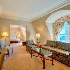 Отель Sir Stamford Circular Quay Австралия, Сидней - отзывы, цены и фото номеров - забронировать отель Sir Stamford Circular Quay онлайн комната для гостей фото 2