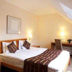 Ambra Hotel 4* Стандартный номер фото 20