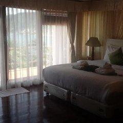 Отель Villa Baan Thap Thim комната для гостей фото 5