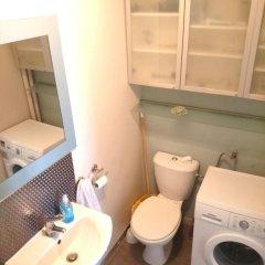 Отель Seaview Сопот ванная