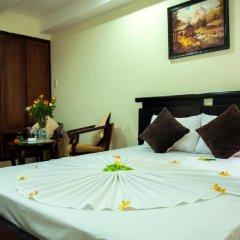 The Summer Hotel 3* Улучшенный номер с двуспальной кроватью фото 4