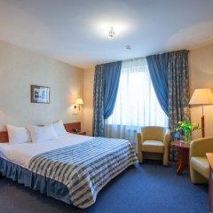Гостиница Мармара 3* Улучшенный номер с различными типами кроватей фото 8