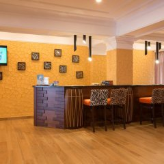 Гостиница Пансионат Фрегат интерьер отеля фото 3