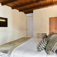 Отель Babuino Люкс с различными типами кроватей фото 11