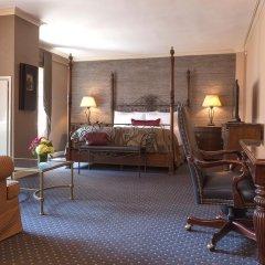 The Whitehall Hotel 4* Стандартный номер с различными типами кроватей фото 7