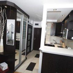 Апартаменты Warsawrent Hit Apartments Студия с различными типами кроватей фото 3