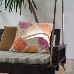 Отель Sarikantang Resort And Spa 3* Стандартный номер с различными типами кроватей фото 4