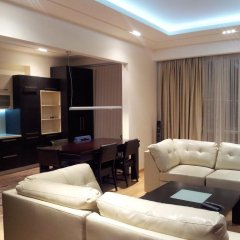 Отель Holiday Lux Tbilisi комната для гостей
