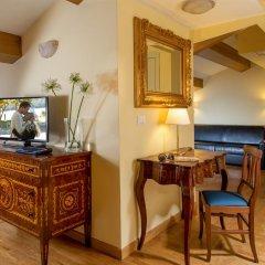 Welcome Piram Hotel 4* Стандартный номер с различными типами кроватей фото 30