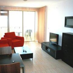 Отель ARENA Complex 4* Апартаменты с различными типами кроватей фото 5