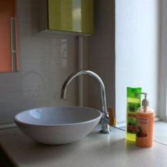 Гостевой Дом Юникорн Ярославская ванная