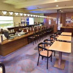 Отель Garden Palace Тэндзин питание фото 2