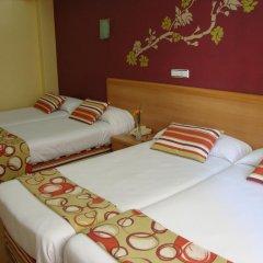 Отель Almirante Испания, Ла-Корунья - отзывы, цены и фото номеров - забронировать отель Almirante онлайн комната для гостей