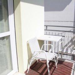 Отель Villa Maria Apartments Италия, Риччоне - отзывы, цены и фото номеров - забронировать отель Villa Maria Apartments онлайн балкон