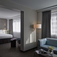 Отель Pullman Paris Tour Eiffel 4* Полулюкс разные типы кроватей