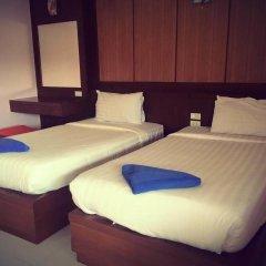 Отель Rak Samui Residence 3* Стандартный номер