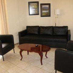 Copantl Hotel & Convention Center 3* Люкс с различными типами кроватей фото 3