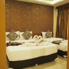 247 Boutique Hotel 3* Полулюкс с различными типами кроватей фото 8