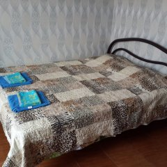 Гостиница Mini-Otel Garibaldi ванная
