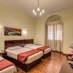 Гостевой дом Portafortuna Стандартный номер с двуспальной кроватью фото 6