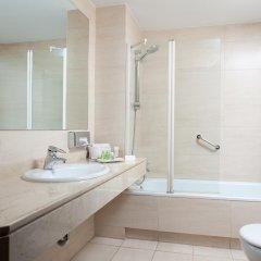 Отель NH Madrid Sur 3* Стандартный номер с различными типами кроватей фото 4
