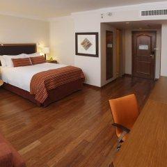 Отель InterContinental Cali 4* Улучшенный номер с различными типами кроватей фото 3
