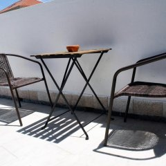 Lisbon Cosy Hostel бассейн