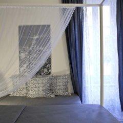 Отель City Mood B&B 2* Стандартный номер с различными типами кроватей фото 2