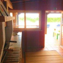 Freesurf Camp & Hostel комната для гостей фото 3