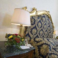 Hotel Vittoria 5* Люкс повышенной комфортности с различными типами кроватей фото 9