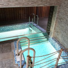 Гостиница Banniy House ванная фото 4