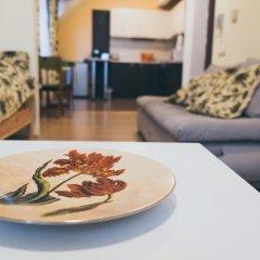 Апартаменты Aleko Apartments Студия фото 20