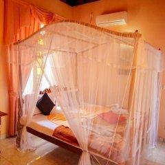 Отель Frangipani Motel 3* Номер Делюкс с различными типами кроватей фото 5