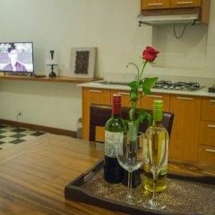 Отель Casa Villa Independence 3* Апартаменты с различными типами кроватей фото 3