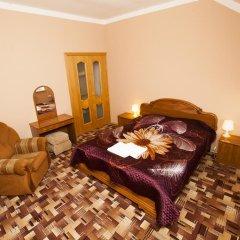 Гостевой Дом на Рублева комната для гостей фото 5