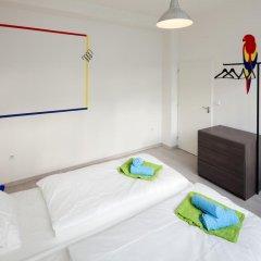 Апартаменты Premier Apartments Wenceslas Square Апартаменты с различными типами кроватей фото 13